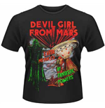 Devil Girl From Mars - Devil Girl From Mars (T-SHIRT Uomo )