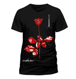 Depeche Mode - Violator (T-SHIRT Uomo )