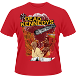 Dead Kennedys - Kill The Poor (T-SHIRT Uomo )