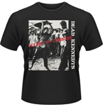 Dead Kennedys - Holiday In Cambodia (T-SHIRT Uomo )