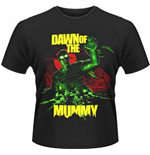 Dawn Of The Mummy - Dawn Of The Mummy (T-SHIRT Uomo )