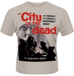 City Of The Dead (T-SHIRT Uomo )