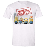 Cattivissimo Me 2 - Usual Suspects (T-SHIRT Uomo )