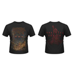 Cannibal Corpse - A Skeletal Domain 2 (T-SHIRT Uomo )