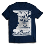 Better Call Saul - Better Call Saul (T-SHIRT Uomo )