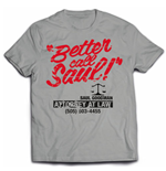 Better Call Saul - Saul Number (T-SHIRT Uomo )