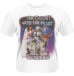 Beetlejuice - The Ghost With The Most (T-SHIRT Uomo )