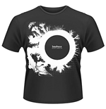 Bauhaus - The SKY'S Gone Out (T-SHIRT Uomo )