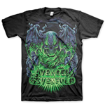 Avenged Sevenfold - Dare To Die (T-SHIRT Uomo )