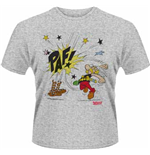 Asterix - Punch (T-SHIRT Uomo )