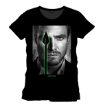 Arrow - Eyes (T-SHIRT Uomo )