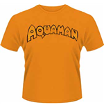 Aquaman - Dc ORIGINALS-AQUAMAN (T-SHIRT Uomo )