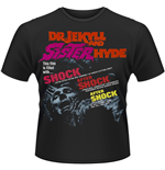 Dr Jekyll And Sister Hyde (T-SHIRT Uomo )