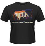 DR. Caligari 2 (T-SHIRT Uomo )