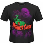 MUMMY'S Curse - The MUMMY'S Curse (T-SHIRT Uomo )