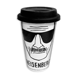 Breaking Bad - Heisenberg (Tazza da Viaggio)