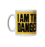 Breaking Bad - I Am The Danger (Tazza)