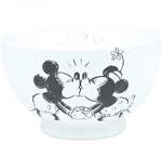 Disney - Mickey And Minnie Kissing (Ciotola)