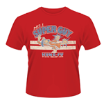 Hong Kong Phooey - NO.1 Super Guy (unisex )