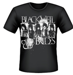 Black Veil Brides - Stripes (unisex )
