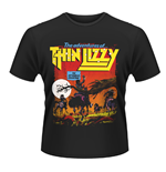 Thin Lizzy - Hit Singles Adventures (unisex )