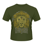 Sleeping With Sirens - Lion Crest (unisex )