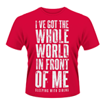 Sleeping With Sirens - World (unisex )