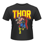 Marvel Comics - Thor Leap (unisex )