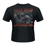 2000AD Judge Dredd - Lawmaster (unisex )