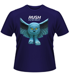 Rush - Fly By Night (unisex )