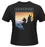 Hawkwind - Masters Of The Universe (unisex )