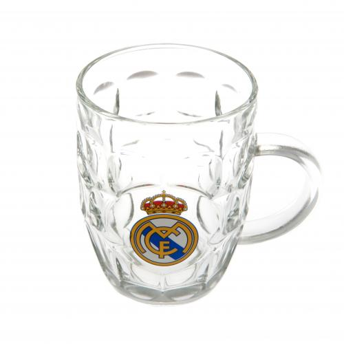Boccale Real Madrid