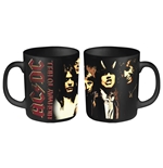 Tazza AC/DC Highway To Hell