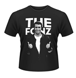 Happy Days - The Fonz (unisex )
