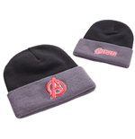 Avengers - Red A-Logo Beanie (Berretto Unisex)