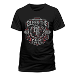 Bless The Fall - Crest (unisex )
