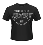 Fall Out Boy - Culture (unisex )