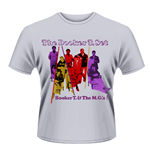 Concord Jazz - Booker T & The M.G.'S (unisex )