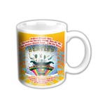 Beatles (The) - Magical Mystery Tour (Tazza Mini)