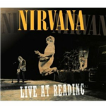Vinile Nirvana - Live At Reading (2 Lp)