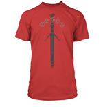 T-shirt e Magliette The Witcher 149359