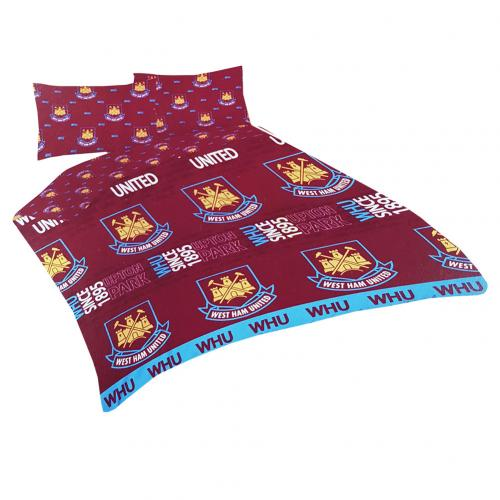 Accessori letto West Ham United 149590