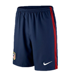 Pantaloncini Short Atletico Madrid 2015-2016 Away