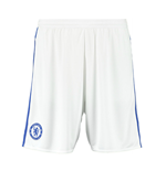 Pantaloncini Short Chelsea 2015-2016 Away (Bianco)