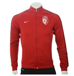 Giacca Lille 2015-2016 (Rosso)