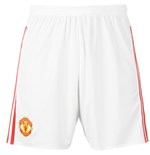 Pantaloncini Short Manchester United 2015-2016 Home
