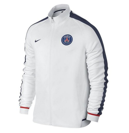 giacca PSG ufficiale