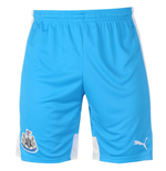 Pantaloncini Short Newcastle United 2015-2016 Away (Blu)