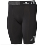 Pantaloncini Short Real Madrid 2015-2016 (Nero)