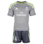 T-shirt / Maglietta Real Madrid 2015-2016 Away